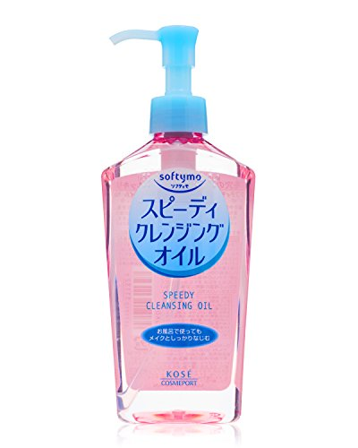 KOSE COSMEPORT softymo Speedy Cleansing Oil 230ml