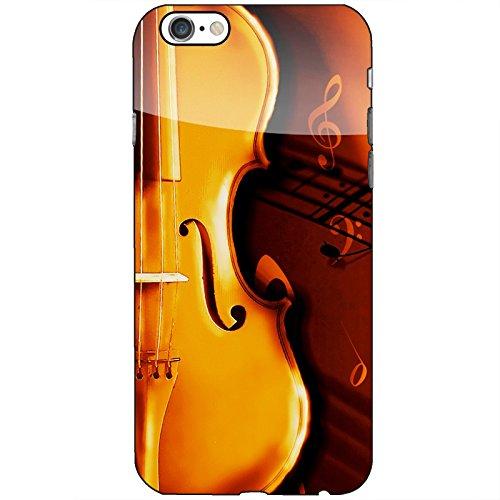 Coque Apple Iphone 6 Plus-6s Plus - Violon