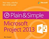 Microsoft Project 2013, Howard, Ben, 0735671990