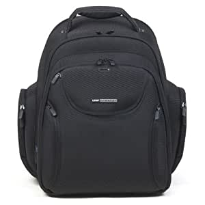 UDG Creator Laptop Backpack With Serato Logo - Black