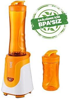 Vestel Mix & Go - Licuadora (0,6 L, 0,3 L, Batidora de vaso ...