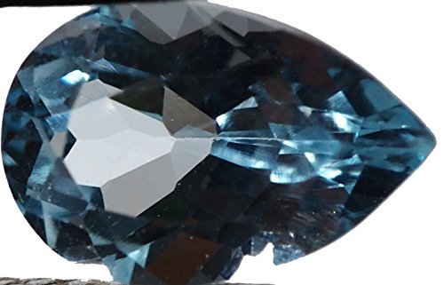 sbt-f202-natural-sky-blue-topaz-110-ct-pear-77x5x4-mmnice-loose-gemstone