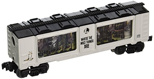 Lionel Where The Wild Things are Aquarium Car Train for sale  Delivered anywhere in USA
