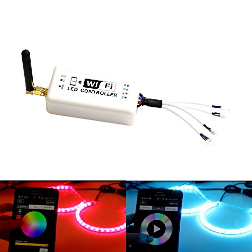 Dimmer F R Led Strip Lights - 3