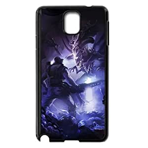Alien Xenomorph Samsung Galaxy Note 3 Cell Phone Case Black Customized Toy pxf005_9738105