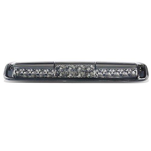 DNA Motoring 3BLGMC99LEDSM High Mount LED Thrid Tail Brake Light [For 99-07 Chevy Silverado/GMC Sierra]