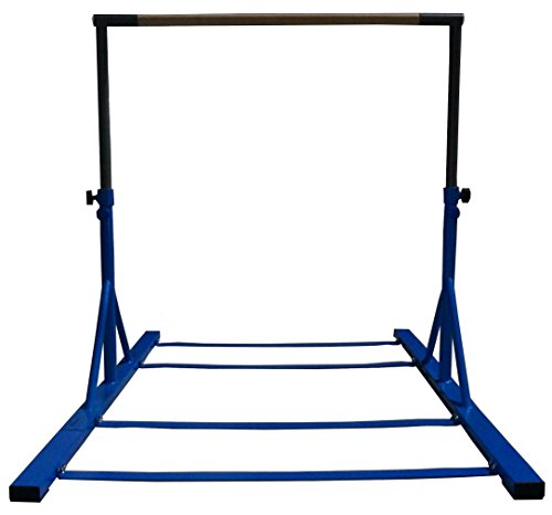 Z-Athletic Expandable Junior Training Bar & Extension Kit Package