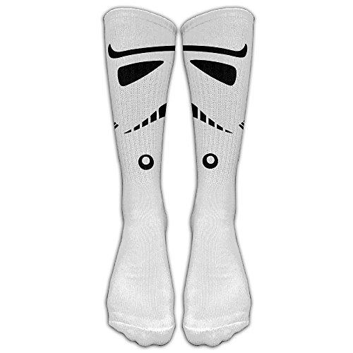 Trooper Custom Knee High Socks Football Baseball Long Stockings For Men Women