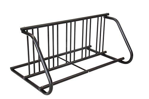 8 Bicycle Parking Rack - 3