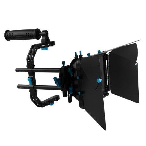 FOTGA DP3000 handle Camera Systems