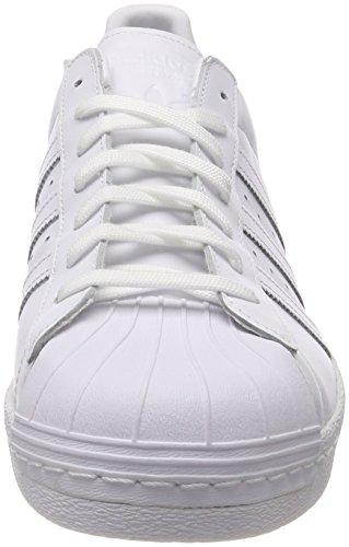 Adidas Core Da Running Superstar Ginnastica Scarpe Black White 80s Basse Uomo Ftw tvvHwqr
