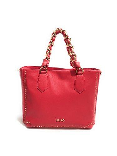Liu Jo Jeans , Damen Tote-Tasche Rot rot