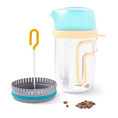 Price comparison product image BioLite Coffee Press for Camping and Outdoor