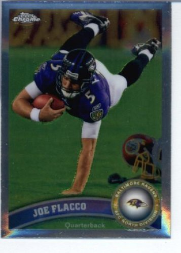 Joe Flacco Nfl - 9