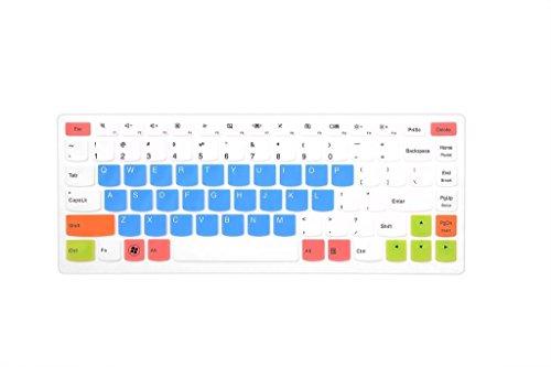 lenovo u410 keyboard cover - 2