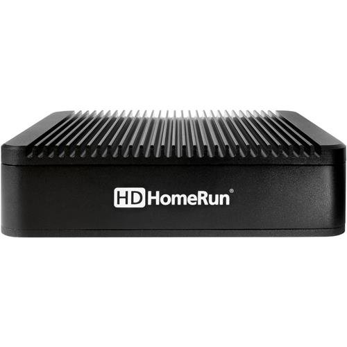 SiliconDust HDHomeRun EXTEND.FREE Broadcast HDTV (2-Tuner)