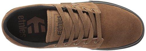 Etnies Barge LS Herren Sneaker brown/ black (braun/ schwarz)