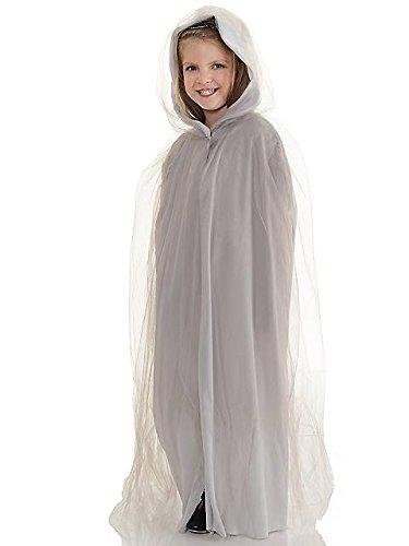 - Children's Ghost Cape Costume