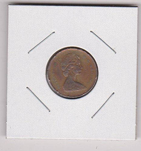 (1967 Canada Classic Head Penny Choice Extremely Fine)