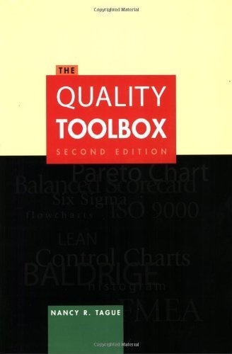 quality toolbox 2nd edition - 7