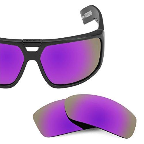 Revant — para Touring Lentes de Polarizados Spy Mirrorshield múltiples Púrpura repuesto Opciones Optic Plasma qrBq0Sn