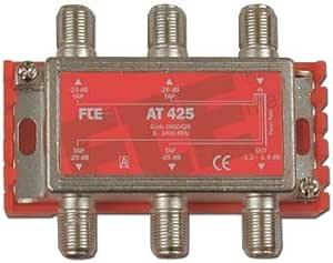 Fte-maximal at 425 - Derivador at-425 conexión -f 4 salida ...