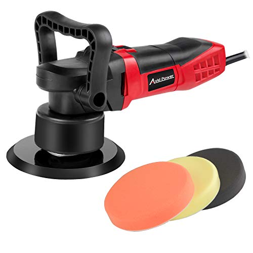 Avid Power Polisher 6-inch