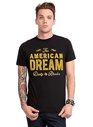 WWE Dusty Rhodes American Dream T-Shirt