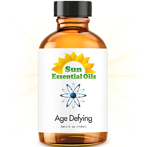 Age Defy Blend - Large 4oz Best Essential Oil
