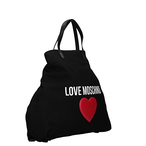 Love Moschino & Heart borsa trasformabile in zaino