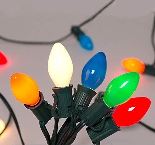 Outdoor Retro Christmas Lights in US - 4