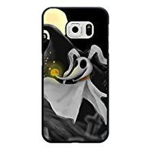 Classical Modish Cover Shell The Nightmare Before Christmas Phone Case for Samsung Galaxy S6 Edge Anime Pattern Cover Case
