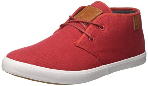 POLO CLUB Hightop Sneaker Himbeere EU 42