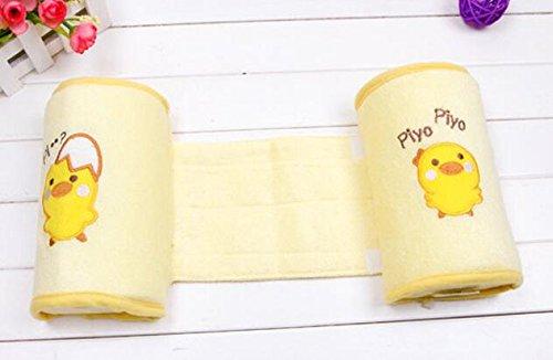 VT BigHome baby Crib Bumper nursing pillow Anti-rollover Memory Foam Cute Cartoon Anti-roll Sleeper Pillow Sleep Positioner Insurance