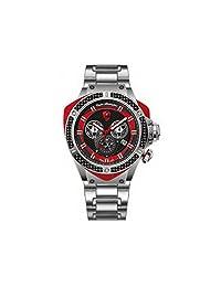 Tonino Lamborghini Mens Watch Chronograph Spyder 3309