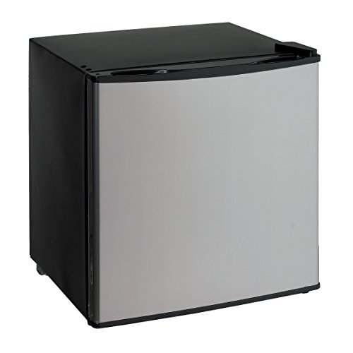 1.4 cu. ft. Compact Refrigerator w/ Reversible door