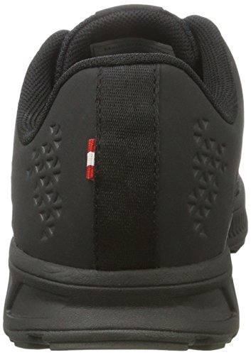 Dachstein Women's Skylite Wmn Nordic Walking Shoes, Red Black (Black 1300)