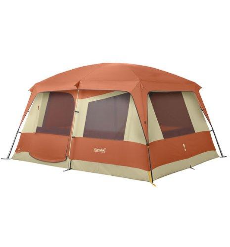 Eureka Copper Canyon 8 -Person Tent, Outdoor Stuffs