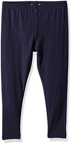 Splendid Little Girls' Legging, Navy, 6X by Splendid