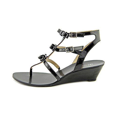 INC International Concepts Marysol Pelle sintetica Sandalo Gladiatore