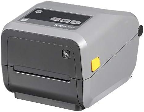 Zebra ZD420c - Cartucho de cinta para impresora de ...