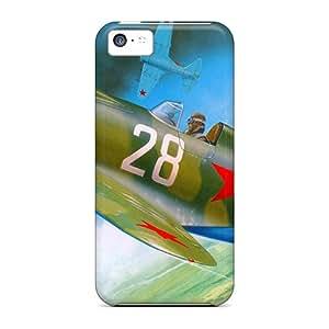 New Arrival JosieGrilli Hard Cases For Iphone 5c (REZ19830TlpO)