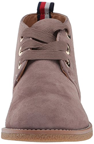 Tommy Hilfiger Donna Balbina Oxford Taupe