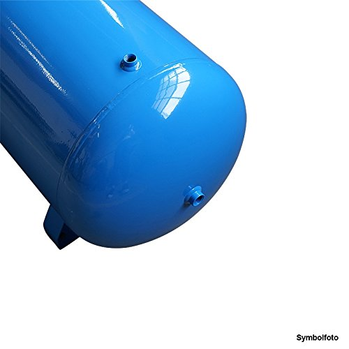 11bar Kessel Druckluftkessel Druckluftbeh/älter liegend 150L