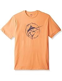 Men's Short Sleeve Graphic Tee