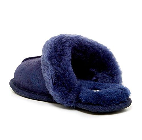 UGG australia chausson» scuffette «(36)-bleu - 5