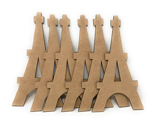 Eiffel Wood (6