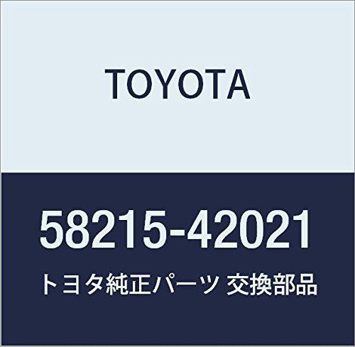 Toyota 58215-42021 Seat Mounting Bracket