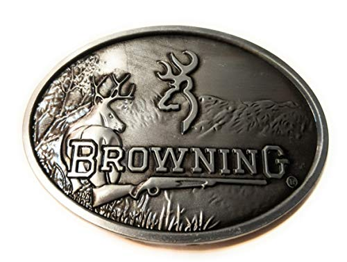 browning belt buckles men - 7