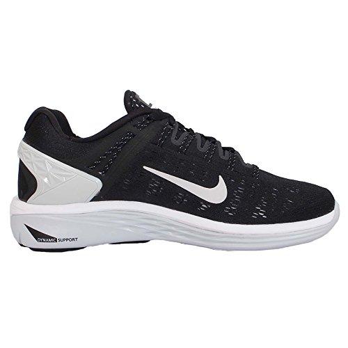 Nike BLACK PURE WHITE Wmns BLACK PURE 5 PLATINUM Women's WHITE Lunareclipse PLATINUM qr4SwIFHq